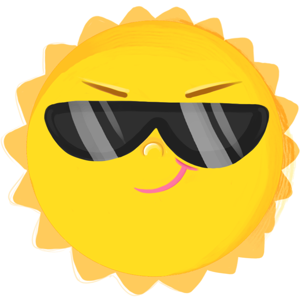 Good Morning Sunshine Rise, Shine, Emoji Stickers messages sticker-4