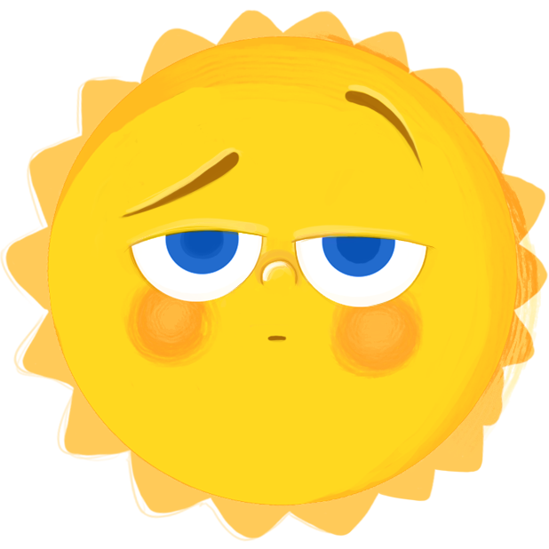 Good Morning Sunshine Rise, Shine, Emoji Stickers messages sticker-6
