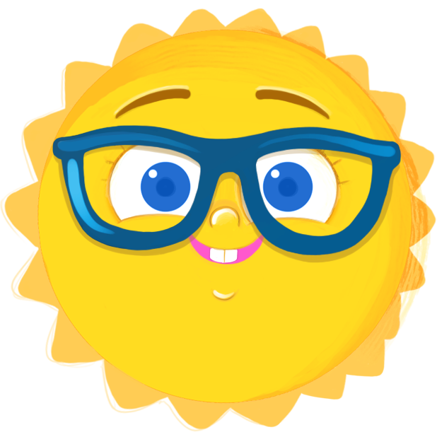Good Morning Sunshine Rise, Shine, Emoji Stickers messages sticker-9