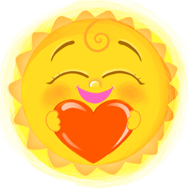 Good Morning Sunshine Rise, Shine, Emoji Stickers messages sticker-2
