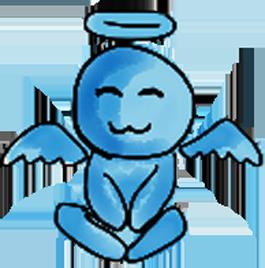 Divinities messages sticker-8