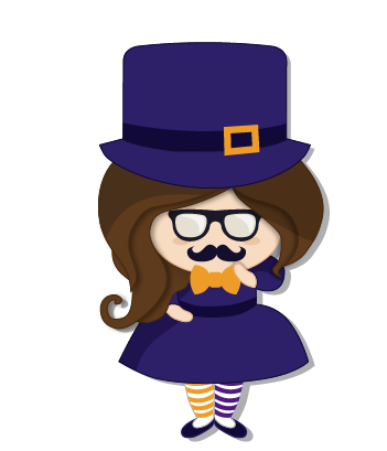 Halloween Witch messages sticker-9