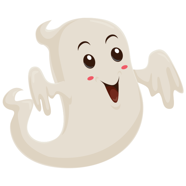 Spooky Wooky Emoji - Stickers messages sticker-9