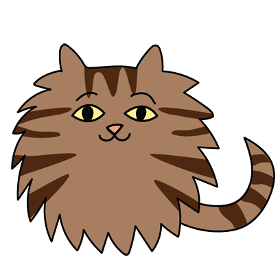 Purr-Moji Cat Stickers messages sticker-0