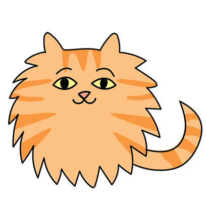 Purr-Moji Cat Stickers messages sticker-2