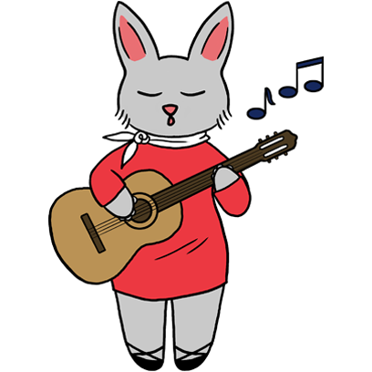 Bunny Business messages sticker-6
