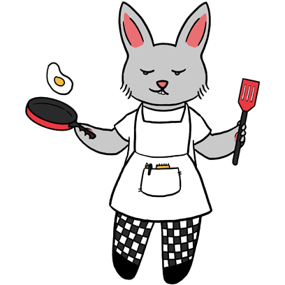 Bunny Business messages sticker-4