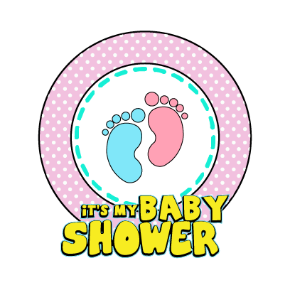 My First Steps - New Born Baby Stickers Pack messages sticker-7