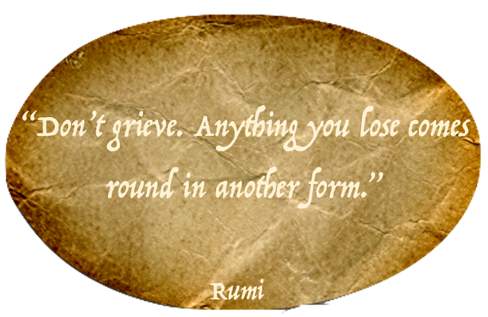 Best Rumi Quotes messages sticker-10