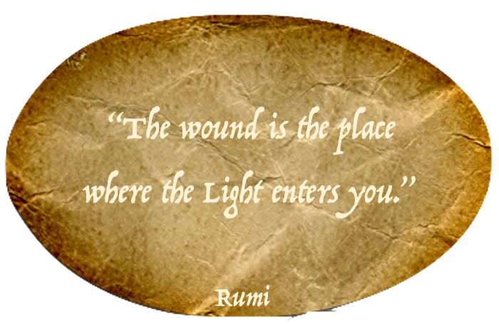 Best Rumi Quotes messages sticker-8