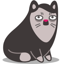 MeowStickys messages sticker-11