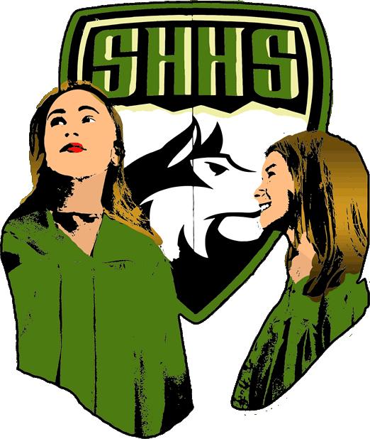 South Hills High Stickers messages sticker-4