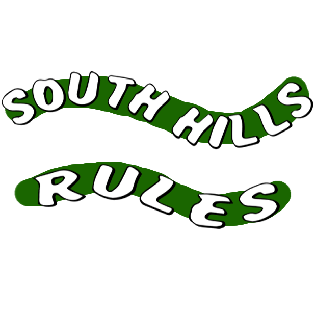 South Hills High Stickers messages sticker-10