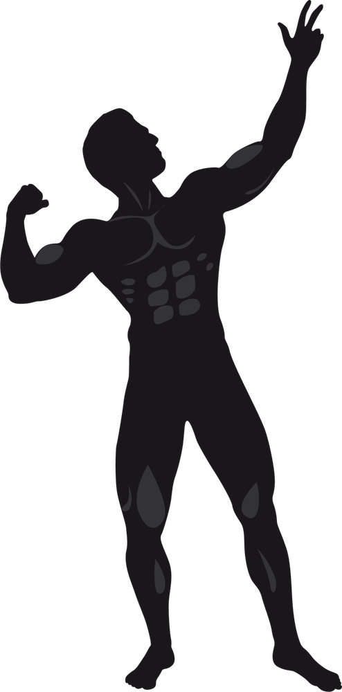 Bodybuilding Stickers messages sticker-4