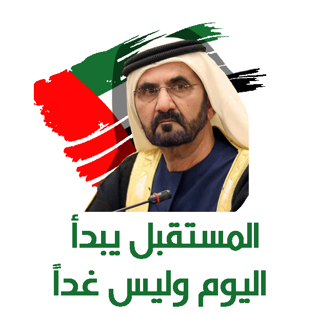 Celebrate the Emirates Stickers messages sticker-3