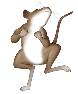 Of Mice messages sticker-7