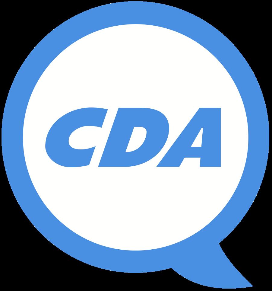 CDA APPèl messages sticker-4