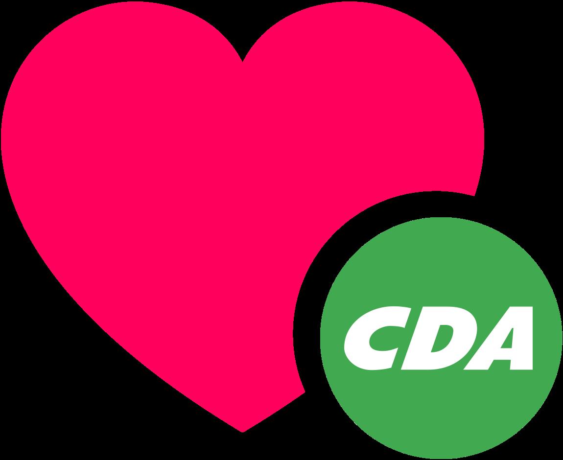 CDA APPèl messages sticker-3