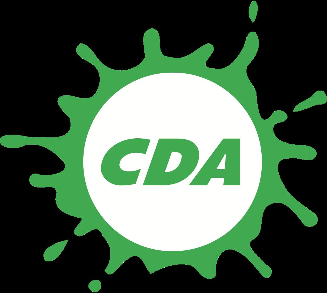 CDA APPèl messages sticker-0