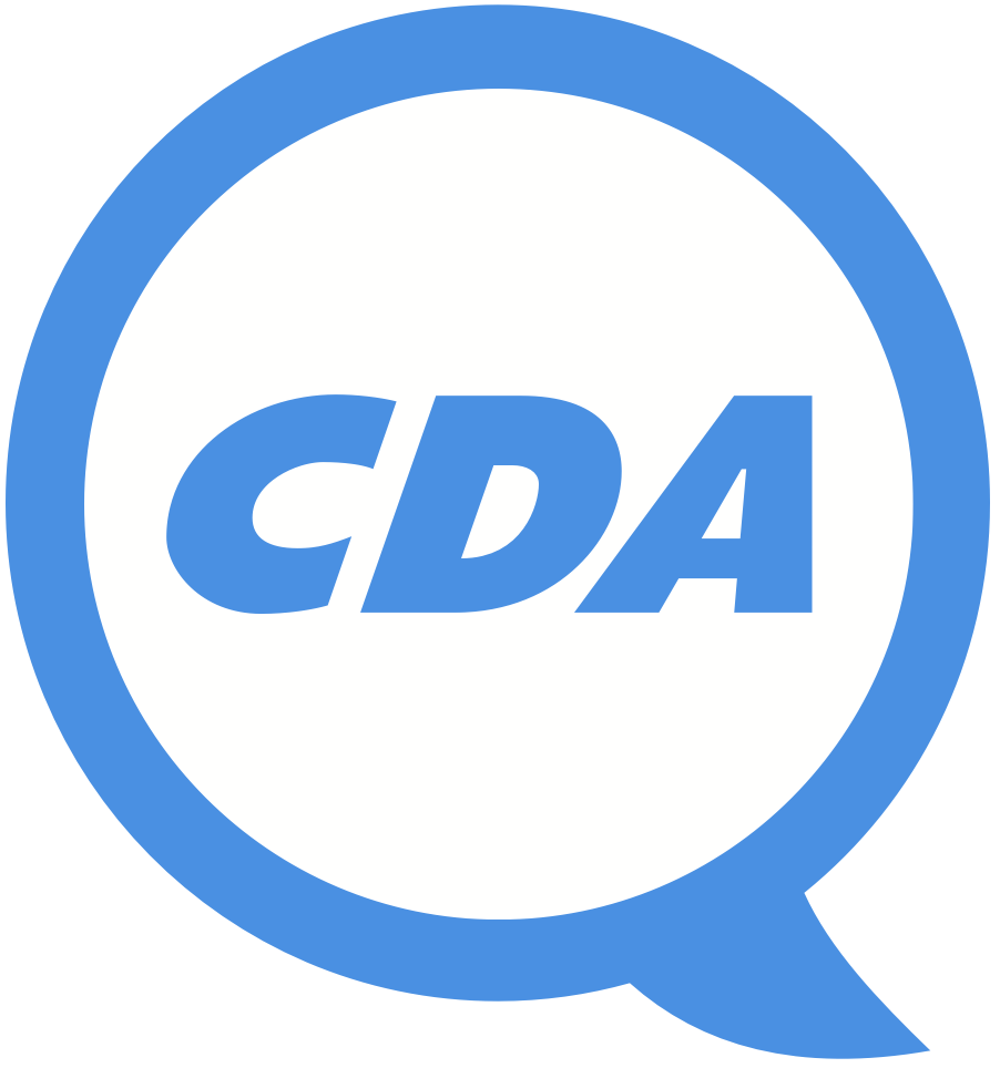 CDA APPèl messages sticker-4
