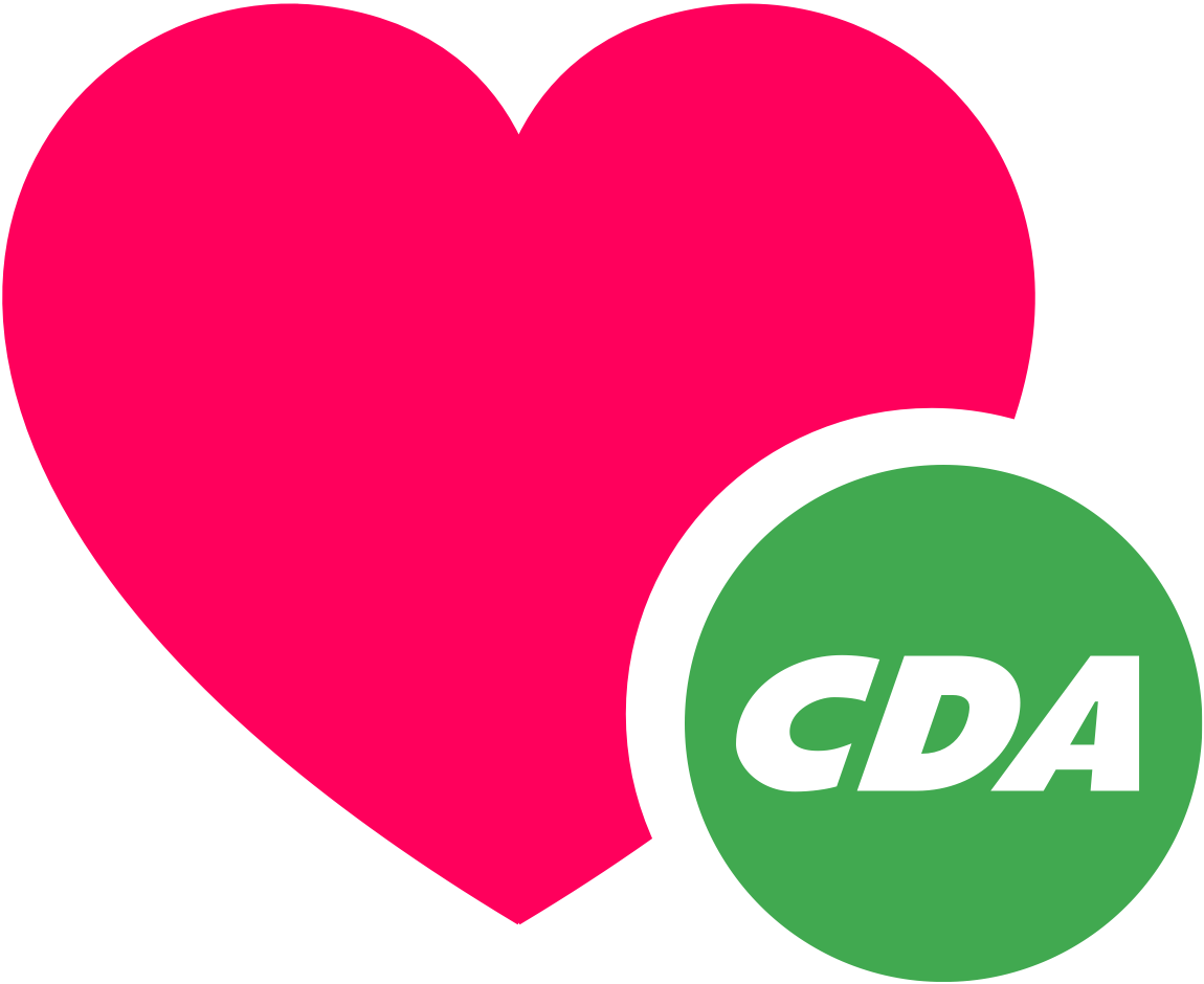 CDA APPèl messages sticker-3