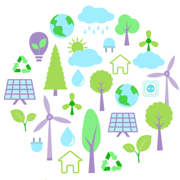 Earth Day Stickers For iMessage messages sticker-0