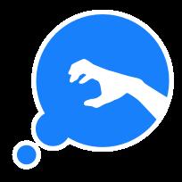 Tapback Pack messages sticker-5