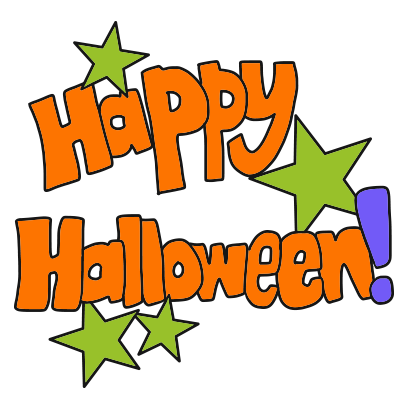Burd Antix: Halloween messages sticker-8