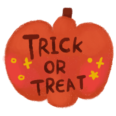 Happy Halloween Stickers! messages sticker-0