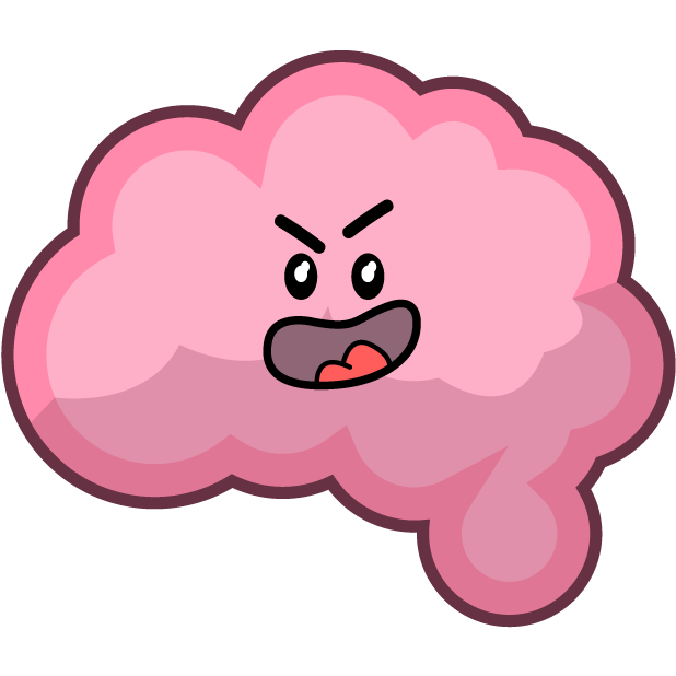 Dot Brain messages sticker-4