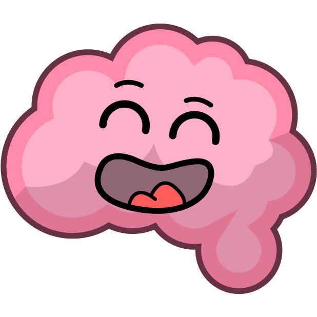 Dot Brain messages sticker-2