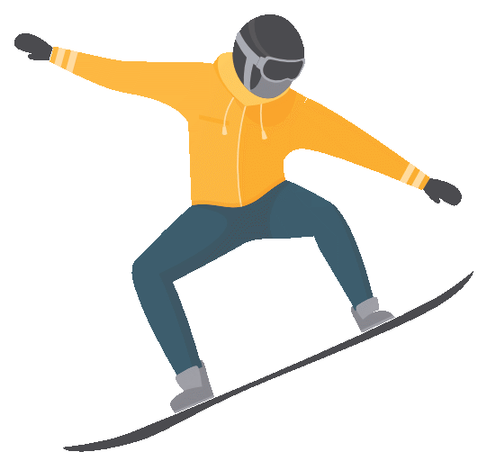 Extreme Sport - Sticker Pack messages sticker-6