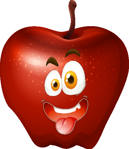 Apple Smileys Stickers for iMessage messages sticker-9
