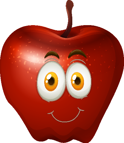 Apple Smileys Stickers for iMessage messages sticker-7
