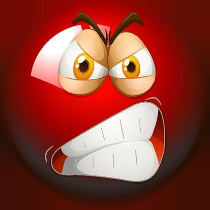 Snooker-Balls Smileys for iMessage messages sticker-10
