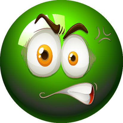 Snooker-Balls Smileys for iMessage messages sticker-1