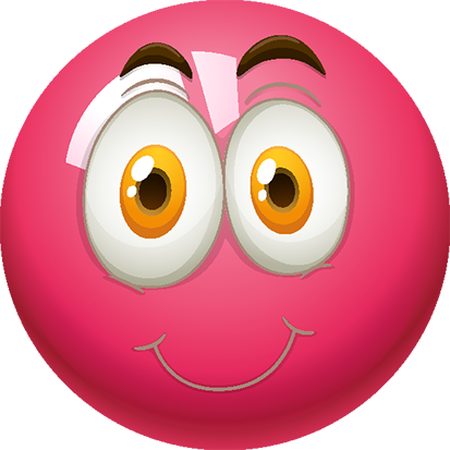 Snooker-Balls Smileys for iMessage messages sticker-6