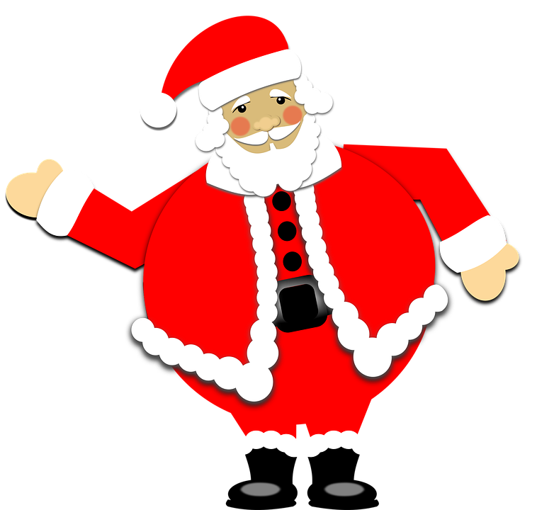 ChristmasMojis: Emoji Keyboard App messages sticker-5
