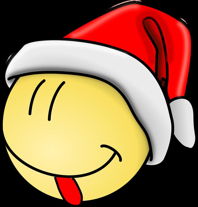 ChristmasMojis: Emoji Keyboard App messages sticker-11