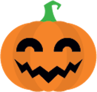 Halloween Stickers - Halloween Elements messages sticker-10