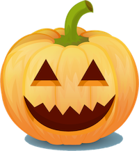 Halloween Stickers - Halloween Elements messages sticker-5
