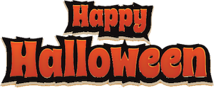 Halloween Stickers - Halloween Elements messages sticker-0