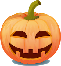Halloween Stickers - Halloween Elements messages sticker-11
