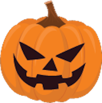 Halloween Stickers - Halloween Elements messages sticker-9