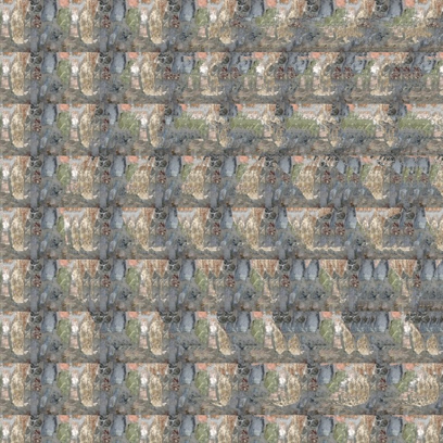 Stereogram Stickers messages sticker-6