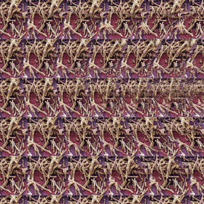 Stereogram Stickers messages sticker-7