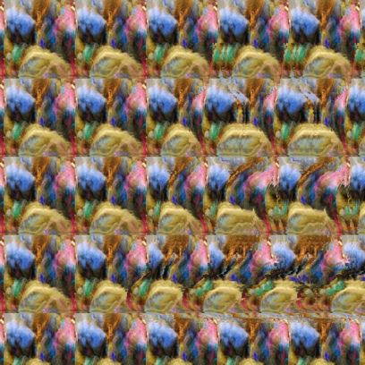 Stereogram Stickers messages sticker-0