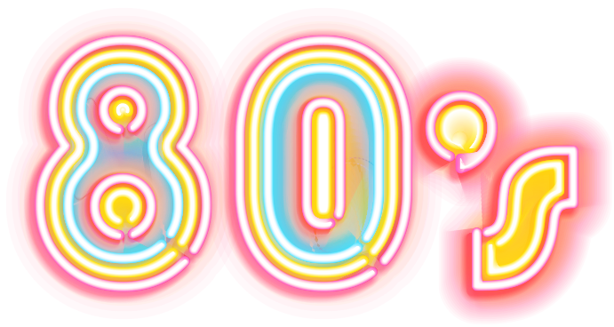 NEON 90.7 messages sticker-3