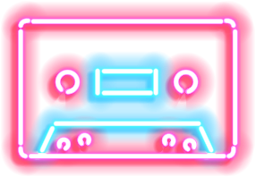 NEON 90.7 messages sticker-5