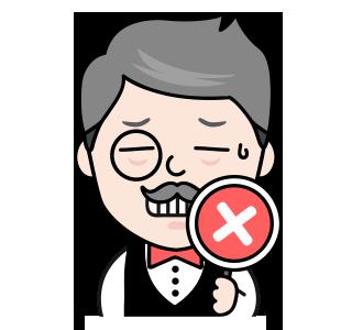 인터파크 톡집사 messages sticker-3